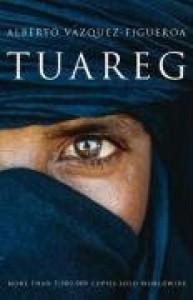 Tuareg - Alberto Vazquez-Figueroa
