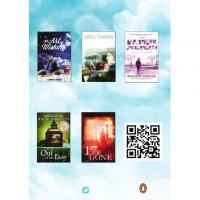 Penguin Teen Spring 2013 Preview - Lindsay Ribar,  Gayle Forman,  Maureen Johnson,  Ruta Sepetys,  Nova Ren Suma