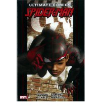 Ultimate Comics Spider-Man, Vol.2 - Brian Michael Bendis, Chris Samnee, Sara Pichelli, David Marquez