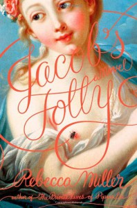 Jacob's Folly - Rebecca Miller