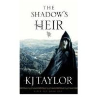 The Shadow's Heir - K.J. Taylor