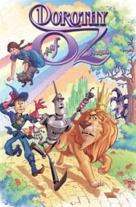 Dorothy Of Oz Prequel - Denton J. Tipton, Blair Shedd, Eric Shanower
