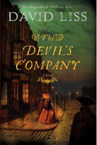 The Devil's Company - David Liss