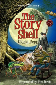 The Story Shell: A Tale of Friendship Bog (Friendship Bog Series) - Gloria Repp