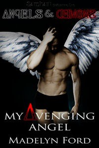 My Avenging Angel - Madelyn Ford