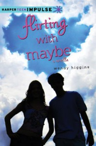 Flirting with Maybe - Wendy Higgins
