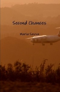 Second Chances - Maria Savva