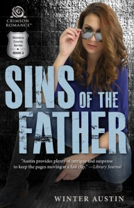 Sins of the Father - Winter Austin