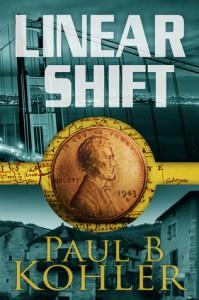 Linear Shift - Paul B. Kohler