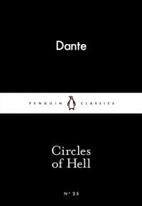 Circles of Hell (Little Black Classics #25) - Dante Alighieri