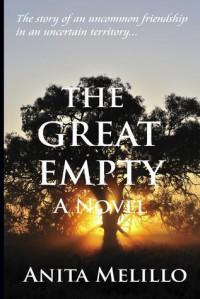 The Great Empty: A Novel - Anita Melillo