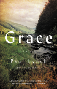 Grace - Paul Lynch