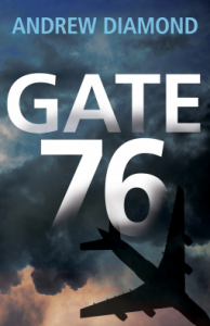 Gate 76 - Andrew Diamond