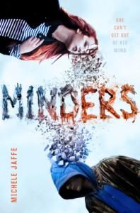 Minders - Michele Jaffe