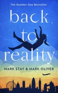 Back to Reality - Mark Stay, Mark Oliver, Kim Bretton