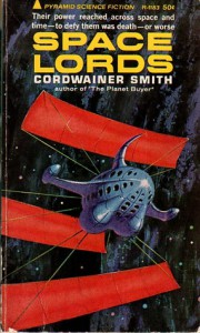 Space Lords - Cordwainer Smith