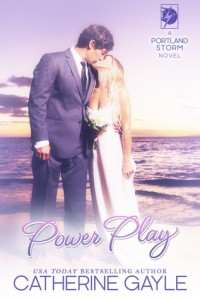 Power Play - Catherine Gayle