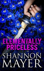 Elementally Priceless (A Rylee Adamson Novel) - Shannon Mayer