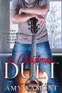 A Christmas Duet - Amy Lamont