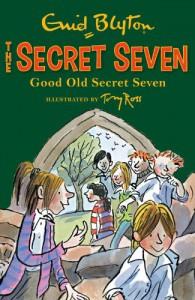 Good Old Secret Seven: 12 - Enid Blyton