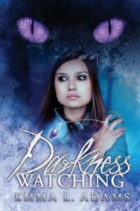 Darkness Watching - E. L. Adams
