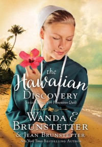 The Hawaiian Discovery - Wanda E. Brunstetter