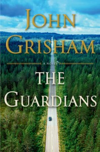 The Guardians - Limited Edition - John Grisham