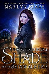 Shade and the Skinwalkers - Marilyn Peake