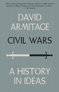 Civil Wars - David Armitage