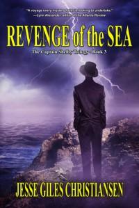 Revenge of the Sea - Jesse Giles Christiansen