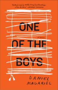 One of the Boys: A Novel - Daniel Magariel