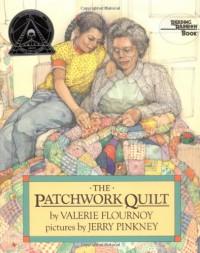 The Patchwork Quilt - Valerie Flournoy