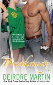 Breakaway - Deirdre Martin