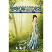 Consumed (Keegan's Chronicles, #3) - Julia Crane
