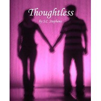 Thoughtless (Thoughtless, #1) - S.C. Stephens