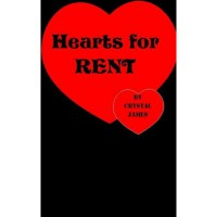 Hearts for Rent - Crystal James