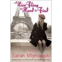 A Nice Fling is Hard to Find - Sarah Mlynowski
