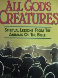 All God's Creatures - Gary Richmond