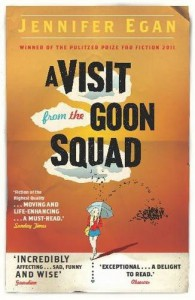 A Visit From The Goon Squad - Jennifer Egan