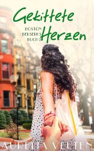 Gekittete Herzen (Boston Berserks 7) - Aurelia Velten