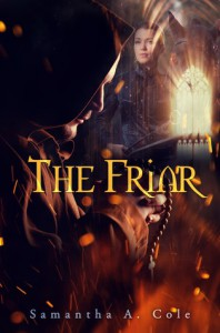 The Friar - Samantha A. Cole