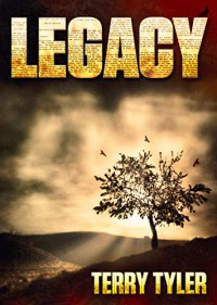 Legacy (Project Renova #4) - Terry Tyler