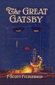 The Great Gatsby - F. Scott Fitzgerald, Sam Sloan, Francis Cugat