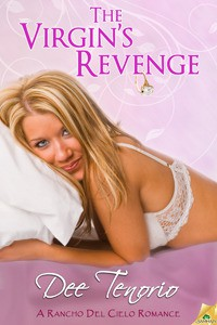 The Virgin's Revenge - Dee Tenorio