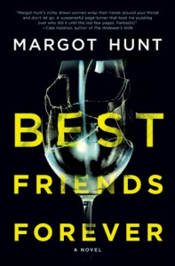 Best Friends Forever - Margot Hunt