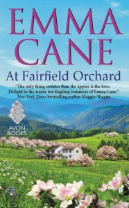At Fairfield Orchard - Emma Cane