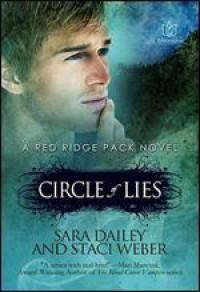 Circle of Lies - Sara Dailey, Staci Weber