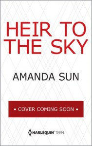 Heir to the Sky - Amanda Sun