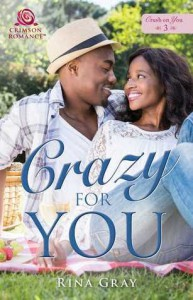 Crazy for You - Rina Gray