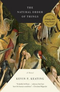The Natural Order of Things - Kevin Keating